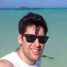 Profil Pengguna Matias Elias