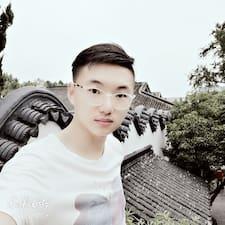 宇晗 Kullanıcı Profili