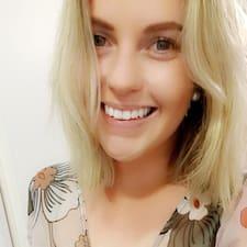 Lizzie Brugerprofil