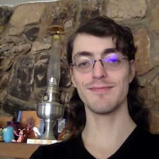 Profil korisnika Graeme