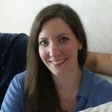Teresa Johanna用戶個人資料