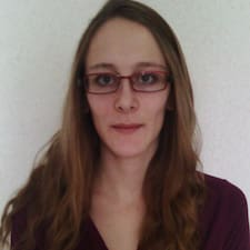 Profil utilisateur de Lesly-Ann
