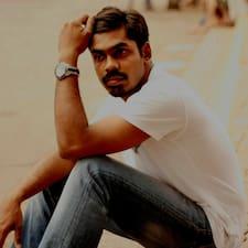 Profilo utente di Avijith