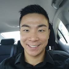 Profil utilisateur de Eddie