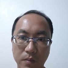 Henkilön 敏涛 käyttäjäprofiili