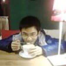 Jian'Guo felhasználói profilja