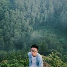 Profil Pengguna Yong Hong