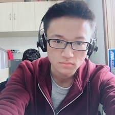 辰尧 User Profile
