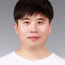 Kyungtae User Profile