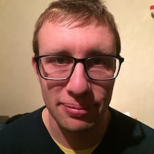 Gwendal User Profile