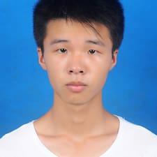 豪 User Profile