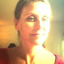 Profil korisnika Géraldine