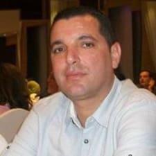 Profil korisnika Hatem