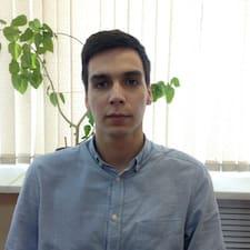 Nutzerprofil von Руслан