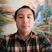 王德才 User Profile