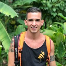 Luiz Eduardo User Profile