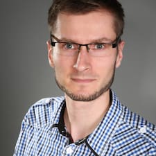 Профиль пользователя Paweł