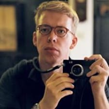 Profil utilisateur de Hans Kristoffer
