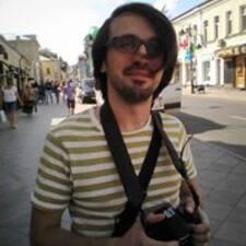 Профиль пользователя Yury