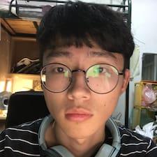 尧 User Profile
