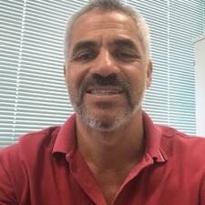 Maurício的用戶個人資料