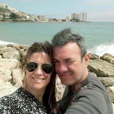 Sandra Y Jorge User Profile