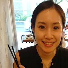Nutzerprofil von Chuan-Ying