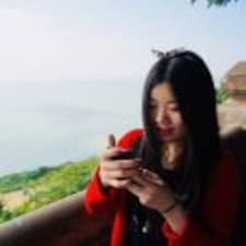 Profil korisnika 瑾颖