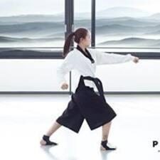 Profilo utente di Juyoung