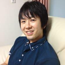 Perfil de usuario de Yuki