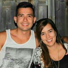Camilo And Carolina User Profile