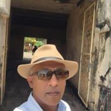 Profilo utente di Dinesh Dammika