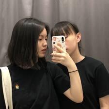 Profilo utente di 宸伶