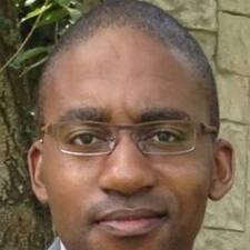 Profilo utente di Kundai
