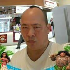 Profil Pengguna 游燕平