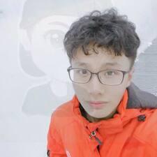 骏雄 User Profile