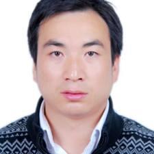 文涛 User Profile