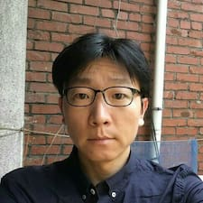 류 felhasználói profilja