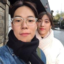 โพรไฟล์ผู้ใช้ Hyojun