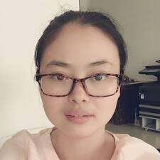 Профиль пользователя 耀芳