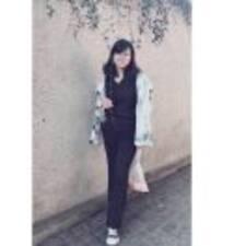 Profil utilisateur de 敏潘