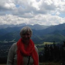 Mary Ann User Profile