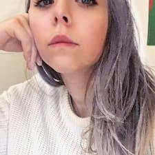 Nutzerprofil von Louise