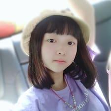 彬钰 - Uživatelský profil