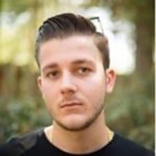 Profil Pengguna Patrick