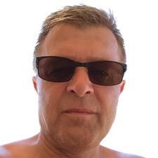 Sverre Kristian - Uživatelský profil