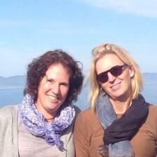 Anja & Sanne