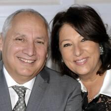 Cinzia & Jean-Marc felhasználói profilja