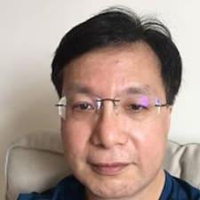 Profilo utente di Mervin