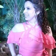 Rebeca User Profile